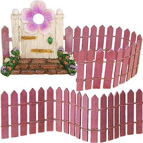 Mood Lab Fairy Garden Accessories