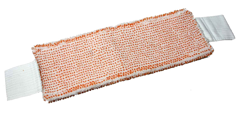 Vigor 231058 Recharge pour Balai Polyester Gris 19 x 17 x 2 cm Rozenbal