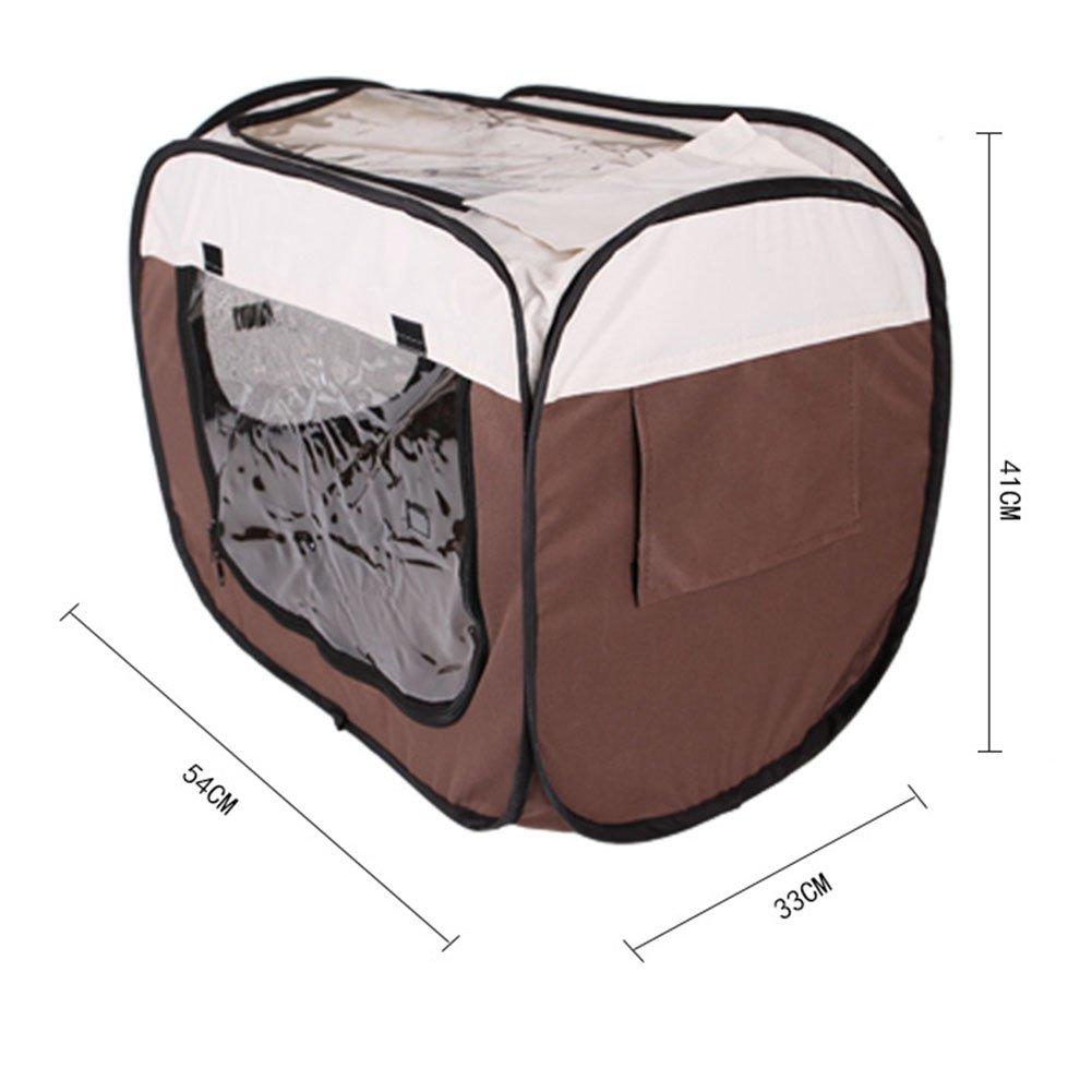 Amazon.com: MRXUE Dog Cat Drying Hair Dryer Dry Box Hair Dryer Bath Artifact Folding Pet Drying Box: Home & Kitchen