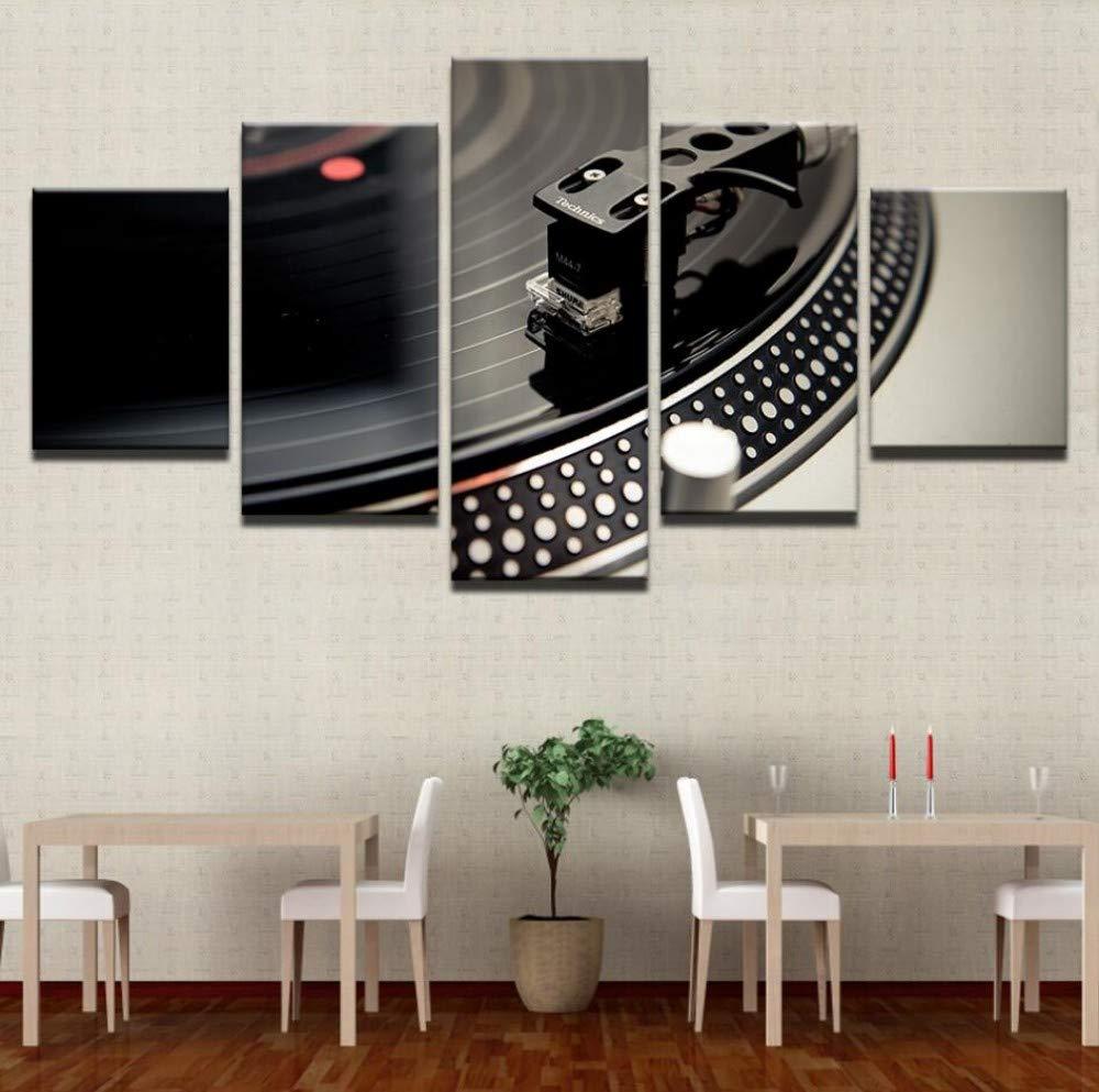 Amazon.com: Prints and Posters Lienzo Pinturas Decoración ...