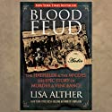 Blood Feud: The Hatfields and the McCoys: The Epic Story of Murder and Vengeance Audiobook by Lisa Alther Narrated by Amanda Ronconi