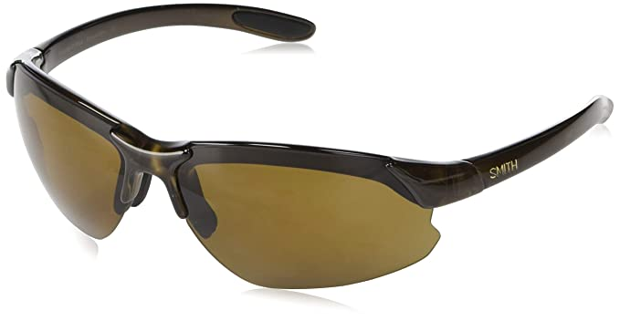 1f305234d44 Amazon.com  Smith Parallel D Max Carbonic Polarized Sunglasses  Sports    Outdoors