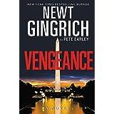 Vengeance: A Novel (The Major Brooke Grant Series, 3)