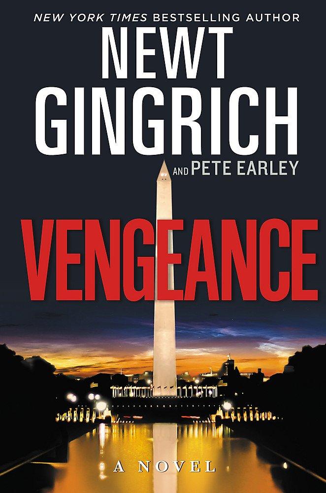 Vengeance: A Novel pdf