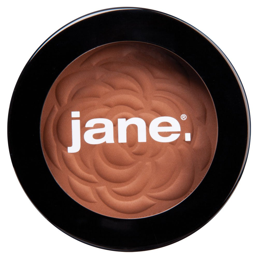 Makeup beauty and more jane cosmetics multi colored color correcting - Amazon Com Jane Cosmetics Matte Bronzing Powder Empower Deep 0 35 Ounce Face Bronzers Beauty