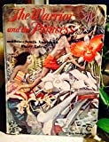 img - for The Warrior and the Princess and Other South American Fairy Tales book / textbook / text book