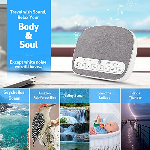 Buy sound therapy machine for tinnitus