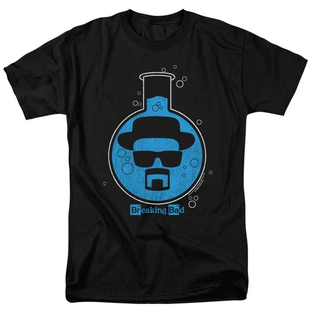 Breaking Bad Tv Show T Shirt 8675