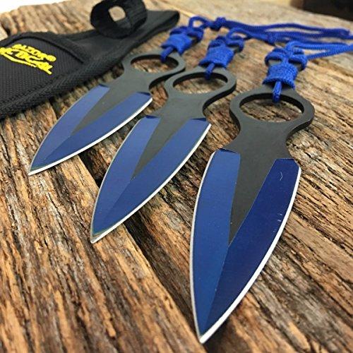 Kunai Daggers - 8