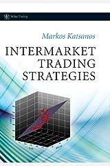 Intermarket Trading Strategies Hardcover