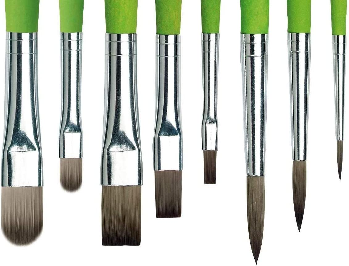 Made in Germany 12 6 12 6 2 10 Serie da Vinci 373 Set 8 Pezzi Spazio Beaux Arts 374 Serie 4 Serie 375 No 8