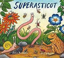 Superasticot par Donaldson
