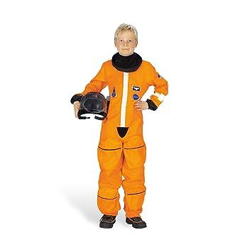 Disfraz de astronauta del 13 Apollo-de-Traje con distintivos ...
