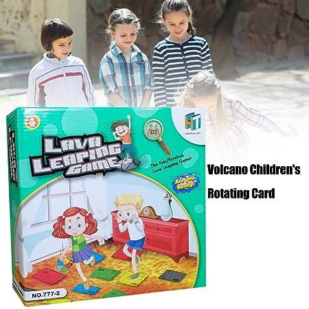 jinclonder Juego Interactivo para niños y Adultos, Juego de Mesa ...