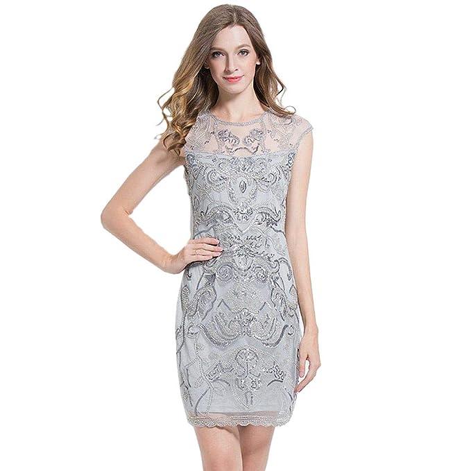 Chihu Estupendo Vestido Mujer Vestidos de Fiesta Vestido ...
