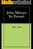 John Martyn In Person
