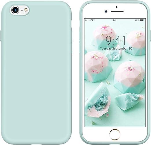 Amazon.com: YINLAI iPhone 6S Plus Case iPhone 6 Plus Case Slim ...