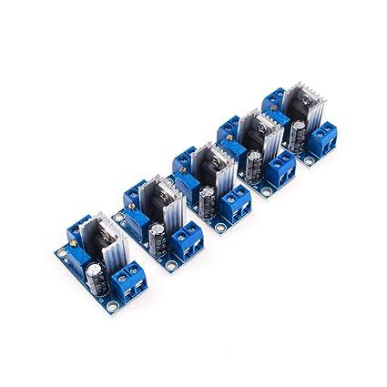 mailfourn 360pcs della molla del cinturino Bar 8-25mm kit di riparazione Cinturino link Pins orologio in acciaio inossidabile per Orologiaio