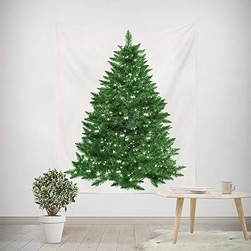 Deko Weihnachten 2019.Amazon De Mitlfuny Weihnachten Home Tür Dekoration 2019
