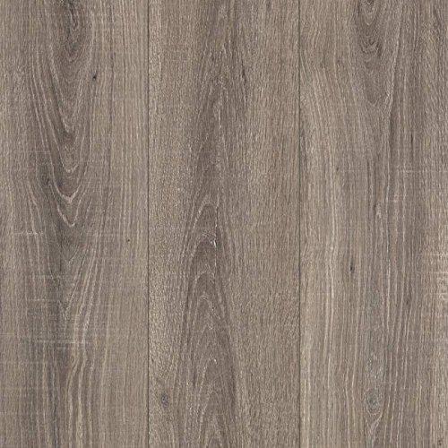Mohawk Rare Vintage Driftwood Oak 12mm Laminate Flooring CDL74 06 SAMPLE