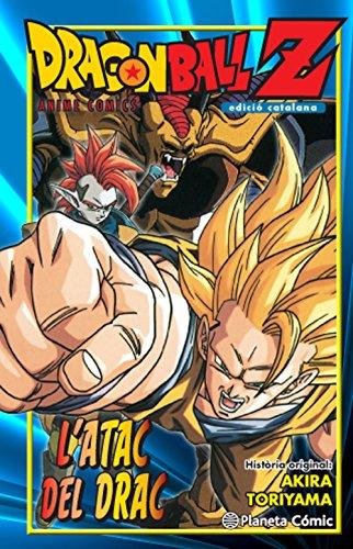 Descargar Libro Bola De Drac Z L'atac Del Drac Akira Toriyama
