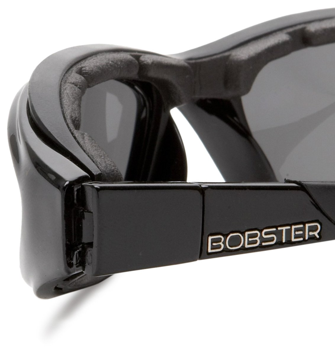 21410d1a64c Amazon.com  Bobster Blackjack 2 Round Prescription Ready Sunglasses ...