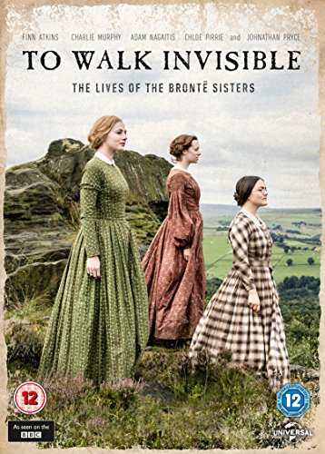 DVD : To Walk Invisible [DVD] [UK Import]