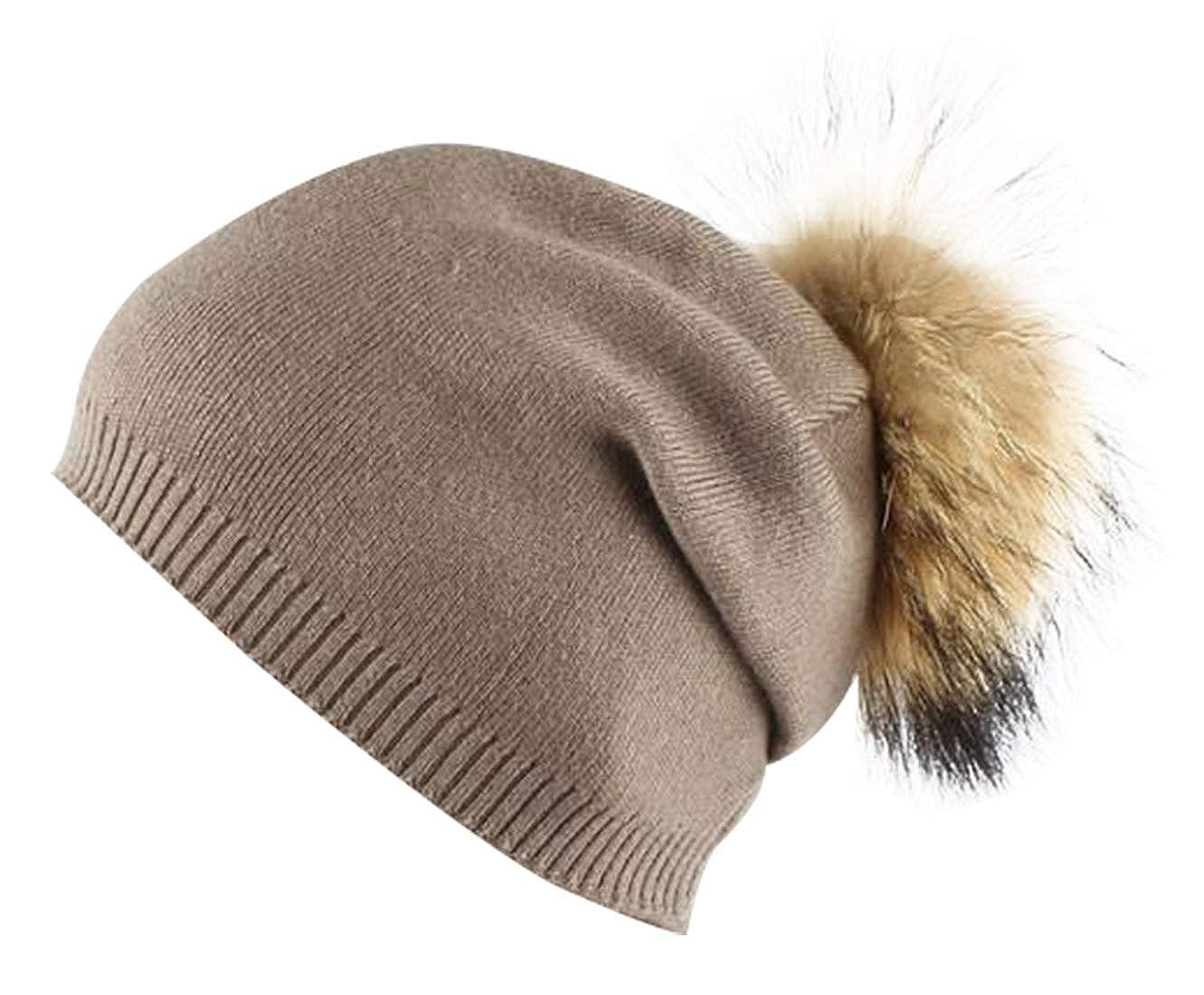 Women Wool Hats Soft Comfortable Classic Fashion Girls Stretchable Artist Hat Aivtalk
