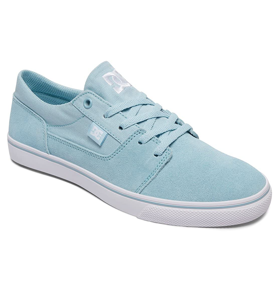 DC TONIKJ TONIKJ DC CE1 Damen Sneakers Light Blau 17ca79