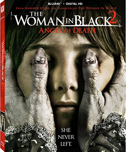 Watch the woman in black online free