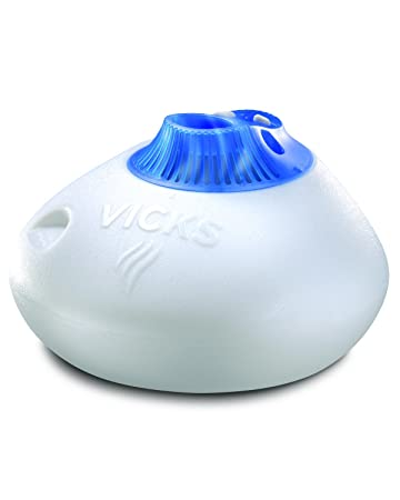 Amazon Vicks 15 Gallon Cool Mist Humidifier Health Personal