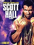 WWE: Living on a Razors Edge: The Scott Hall Story