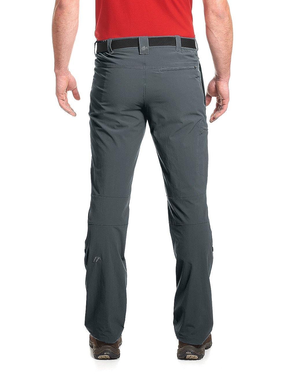 Pantalones Hombre maier sports Hose Roll Up Nil