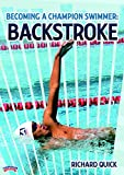 Championship Productions Becoming A Champion Swimmer: Backstroke DVD