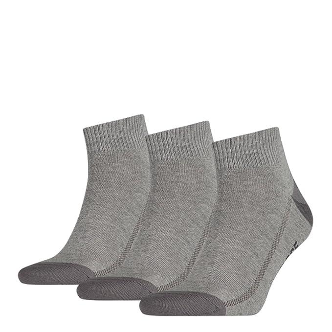 Levis® Hombres Ropa Interior/Moda de baño/Calcetines Mid Cut