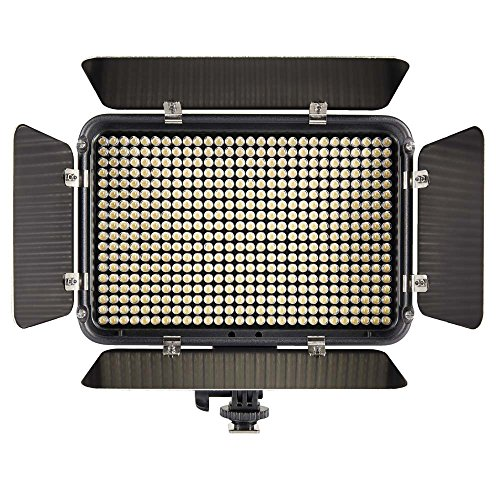 ProMaster 7516 LED504B Specialist Camera/Video Bi-Color Light