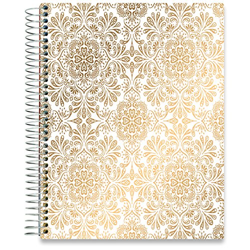 - Tools4Wisdom Planner July 2019-2020 - 8.5 x 11 Hardcover