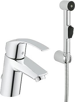 Grohe Eurosmart - lavabo con alcachofa de ducha de bidé Ref. 23124002