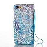 FlREFlSH iPhone SE/5S Case, Detachable [3D