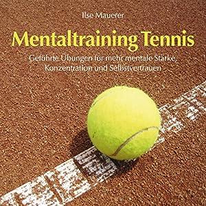 Mentaltraining Tennis Hörbuch