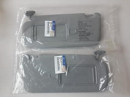 Amazon.com  HYUNDAI Genuine Parts 07~10 Elantra Driver Left ... b6b296b7990