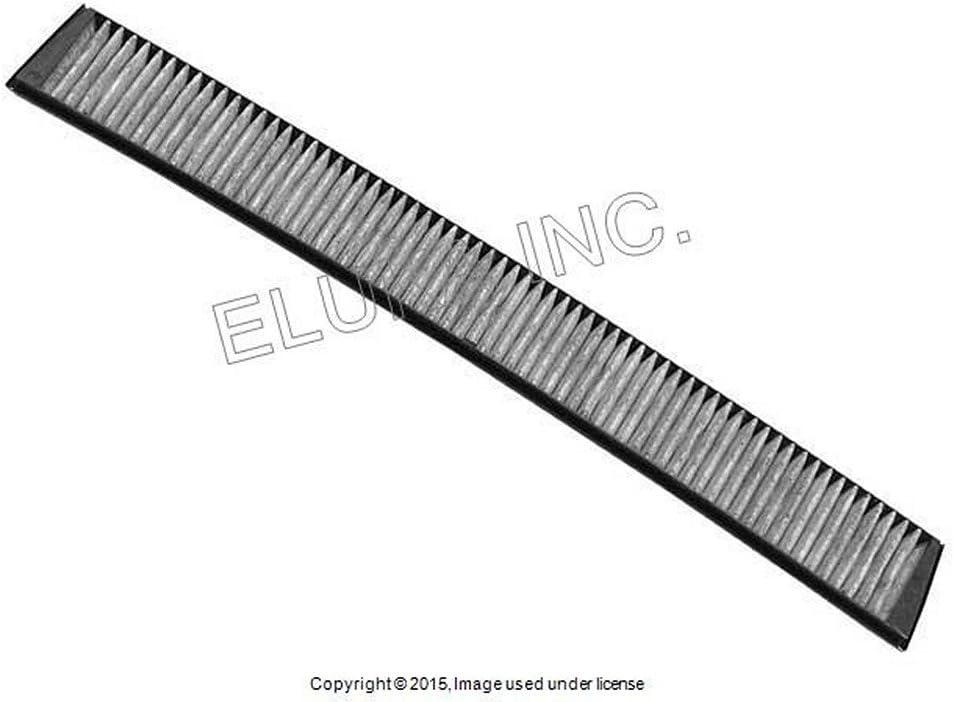 Cabin Air Filter For BMW 323Ci 323i 323is 325Ci 325i 325xi 328Ci 328i 330i M3 X3