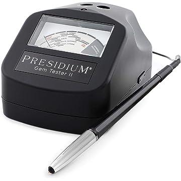 cheap Presidium Gem Tester II 2020