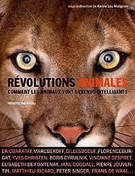 Révolutions animales par Karine Lou Matignon