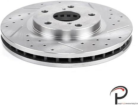 Rear Disc Brake Rotors Lexus GS300 LS400 SC300 SC400