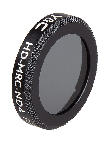 Amazon.com: Filtro Drone – Filtro de lente UV CPL polarizado ...