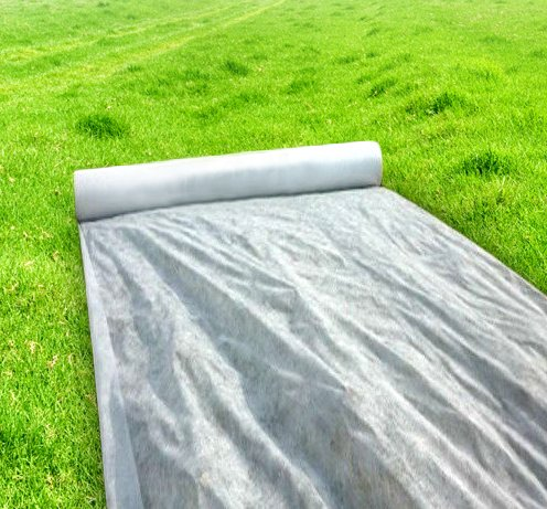 Agfabric Warm Worth Roll Heavy Floating Row Cover & Plant Blanket, 0.9oz Fabric of 14x100ft for Frost Protection, Harsh Weather Resistance& Seed Germination