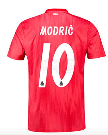hot sale online 684f5 4eb1b ProApparels Modric Jersey Real Madrid Third 2018/2019 (Official Jersey)