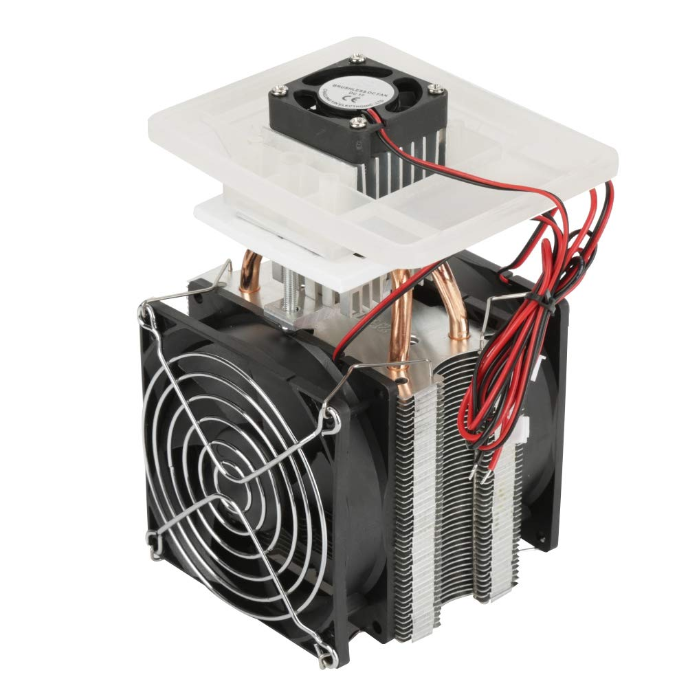 12V 70W Semiconductor Refrigeration Cooling System: Amazon.in: Electronics