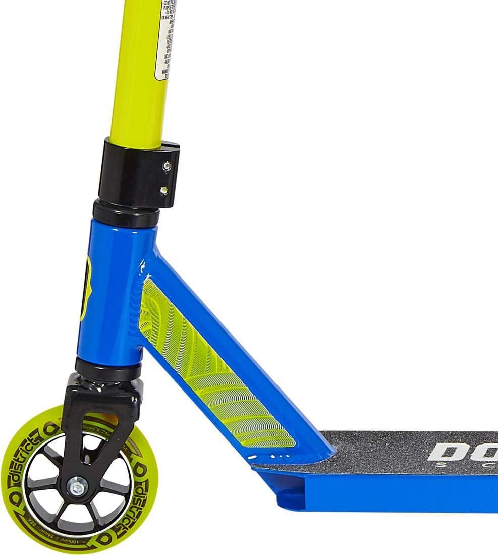 Dominator Ranger Stunt Scooter